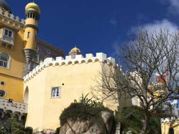 DO you know SINTRA?