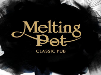 Melting Pot Classic Pub - Quinta Shopping