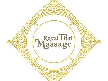 Thai massage royal oak