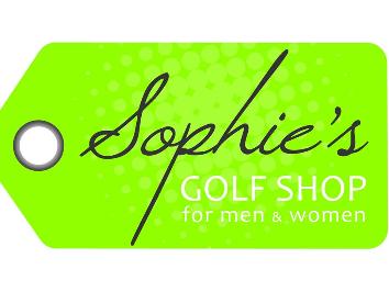 Sophie's Golf Shop
