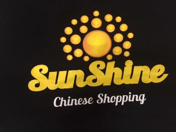 Sunshine Chinese Shop