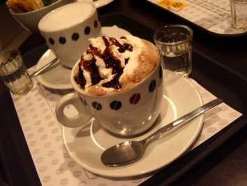Cafés & Snack Bars
